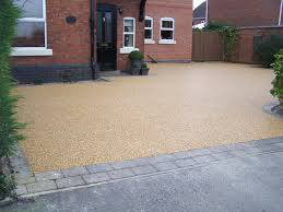 new driveways chorley