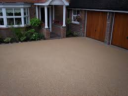 resin driveways chorley